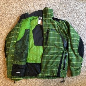 Men's Helly Hansen Ski Jacket